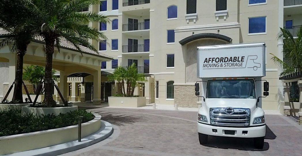 florida condominium moving company
